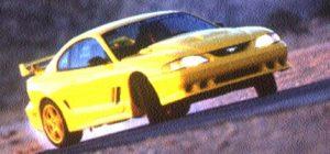 1994 Saleen SR