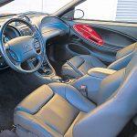 1998 Saleen S351 - Motor Trend