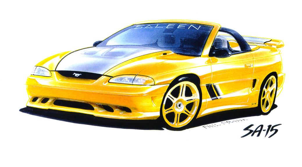 1998 SA-15 render