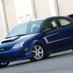 2005 N20 Focus