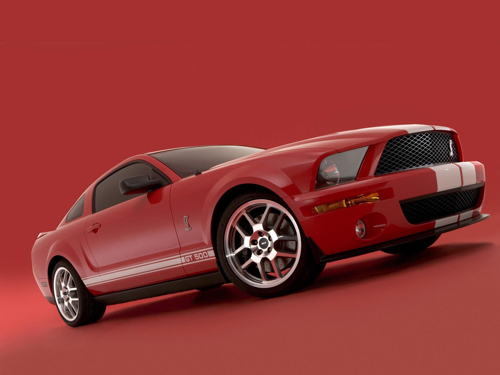 Ford Mustang Cobra 2005 2005 SHELBY COBRA GT50...