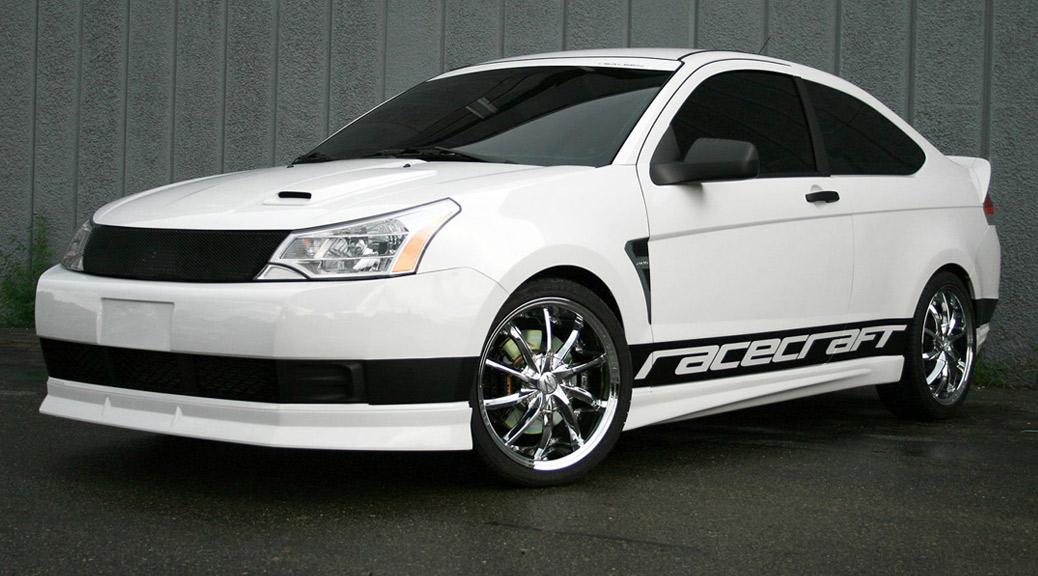 2008 RC2 Concept