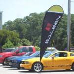 2010 Mustang Week