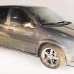 1996 Saleen Windstar RRR