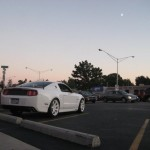 This is what Woodward cruizin is all about. Hot summer nights, some cold ice cream and amazing cars.