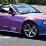 00-0387 S281 Supercharged Speedster, Extreme Rainbow