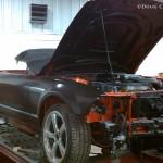 Restoration of 08-0025 S302 Extreme Speedster