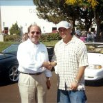 5th Annual Saleen Show & Open House with Chris Yannuzzi