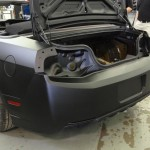 Here is the first tease of the SEMA car!!!