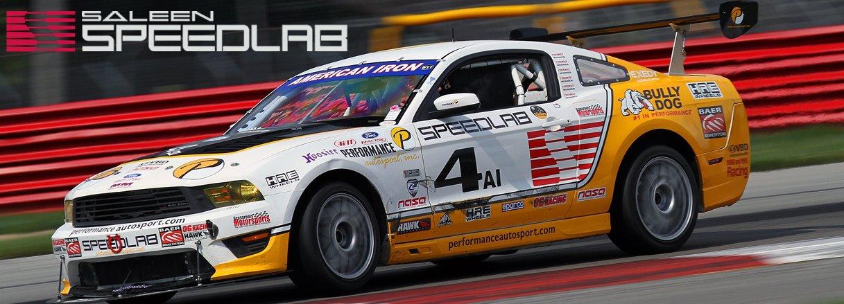 2011 Speedlab / PAS AI Racer