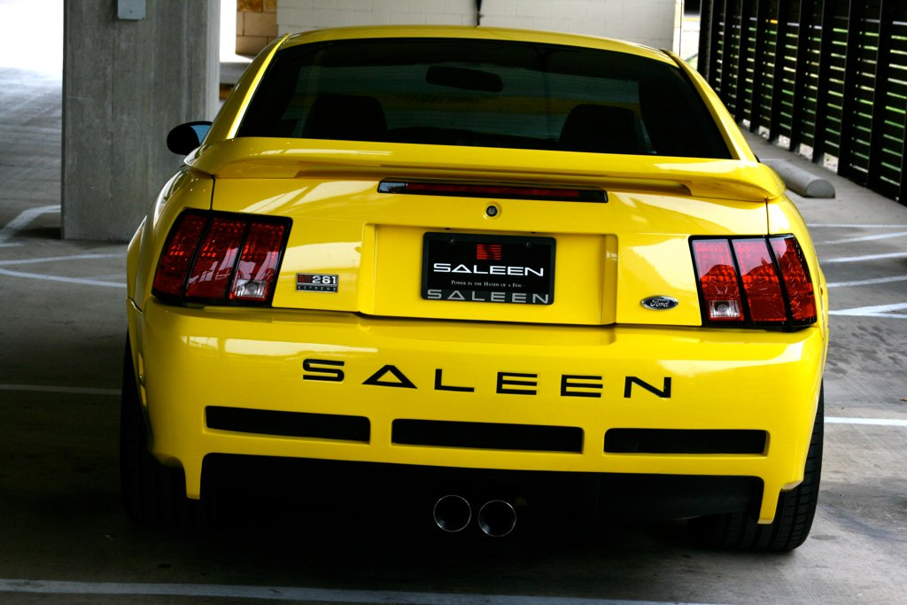 saleen saleen owners and enthusiasts club soec. Black Bedroom Furniture Sets. Home Design Ideas