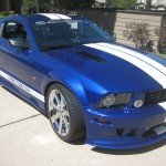 07-0047 S281 Extreme 550 Legacy Edition
