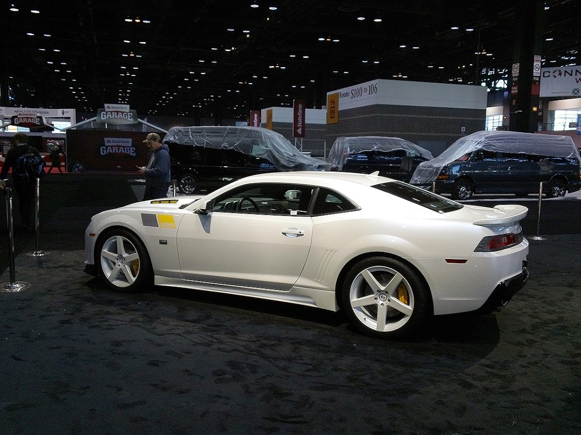 Saleen Owners And Enthusiasts Club