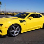 13-011 S620 Saleen Bondurant Edition