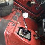 86-0064 Saleen Mustang