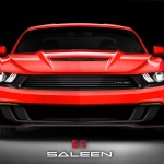2015 Saleen 302 Preview