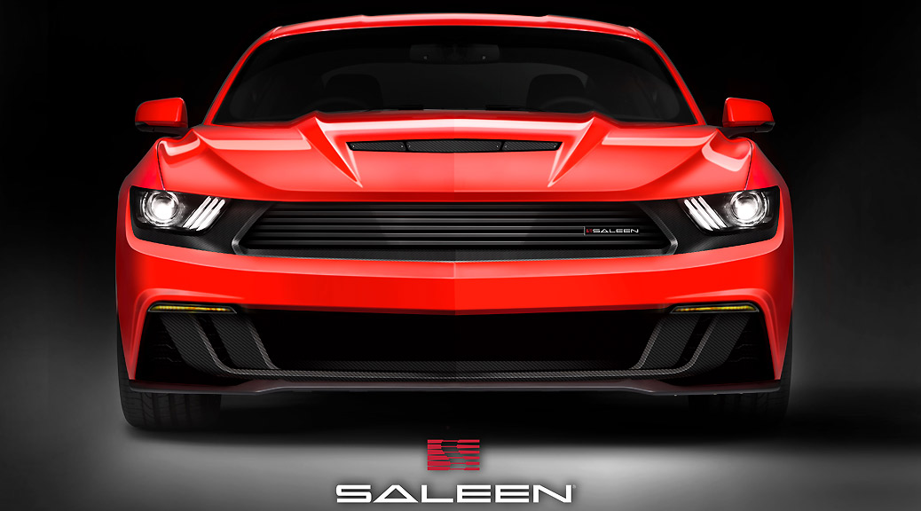 2015 S302 Mustang Preview