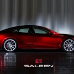 2015 Saleen FOURSIXTEEN