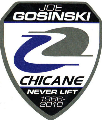 Joe Gosinski's GT500