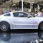 Chengdu Motor Show 2014