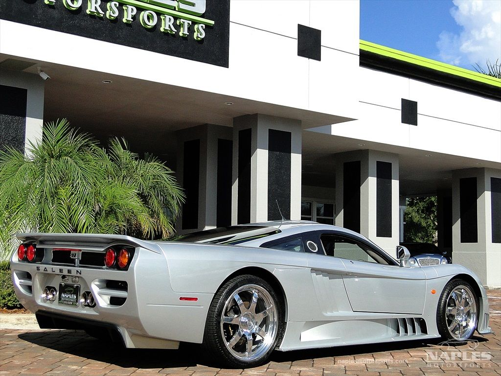 S7 04 042 Offered By Naples Motorsports Saleen Owners