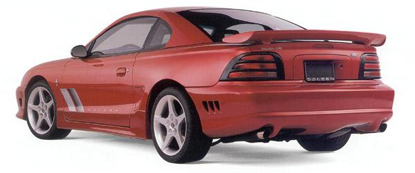 1994-1998 Mustang