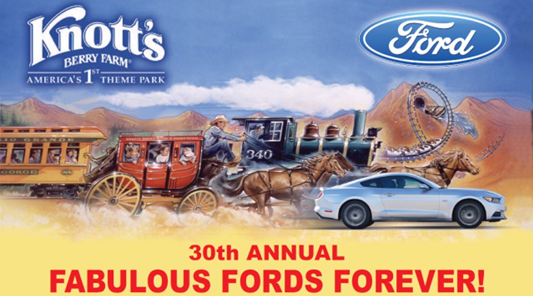 30th Fabulous Fords Forever