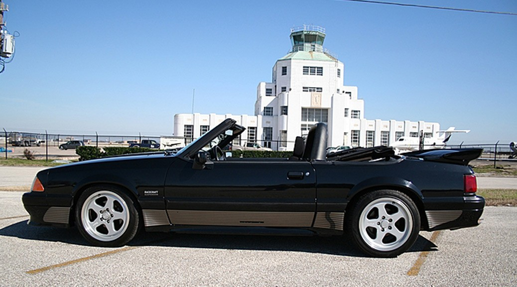 93-0062 Supercharged Spyder