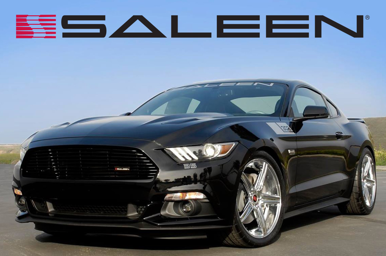 2017 Ford Mustang Saleen 2017 2018 2019 Ford Price