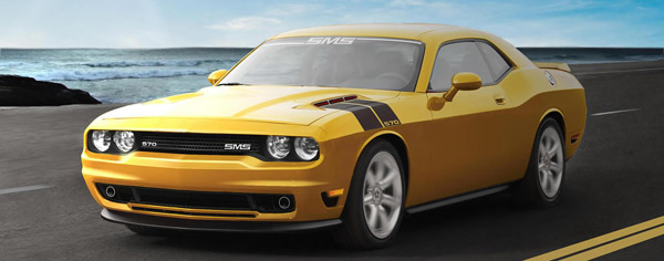 China Market Signs First Saleen Dealer Saleen Owners And