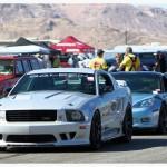 Mojave Mile 2015