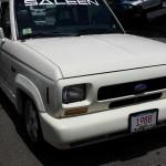 88-0010T Sportruck Ranger