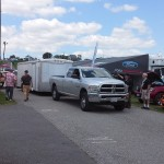 2015 302 Black Label arrives - Carlisle Ford Nationals