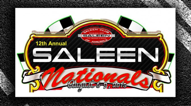 2015 SCOA Saleen Nationals