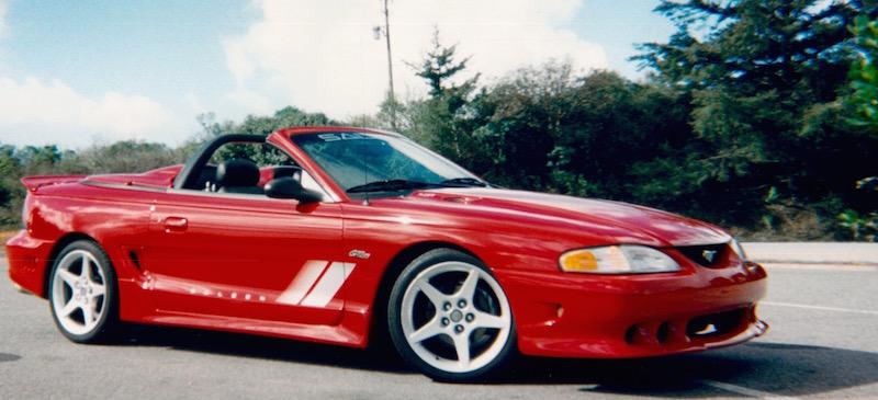 96-0356 S281 Speedster