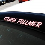 14-013 S302 George Follmer Edition