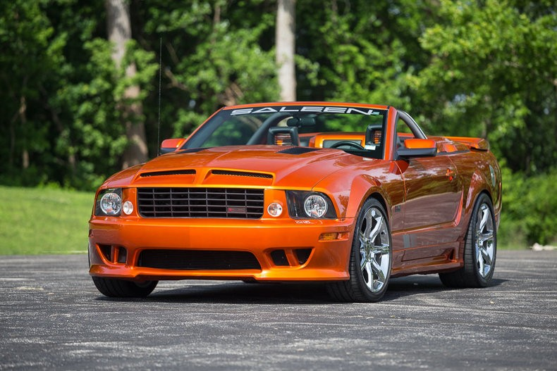 S302 EXTREME SPEEDSTER 080025E OFFERED BY FAST LANE CLASSIC