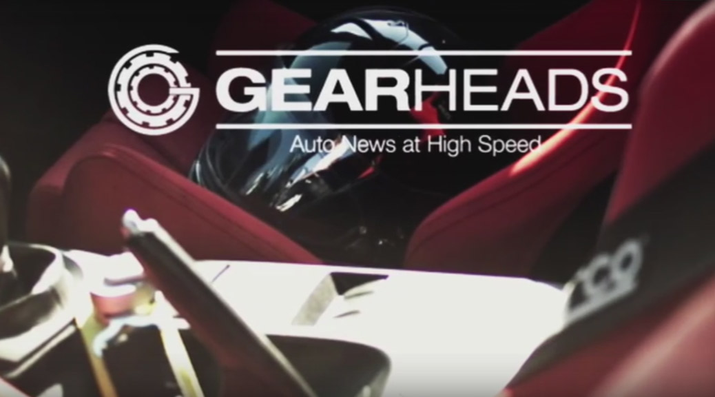 Grearheads Tour Saleen Automotive