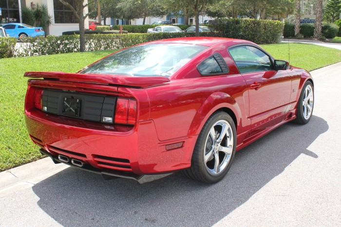 2008 saleen extreme for sale autos post. Black Bedroom Furniture Sets. Home Design Ideas