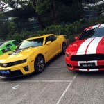 2015 Sports Car Club Race Event