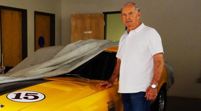 Parnelli Jones CarStories interview