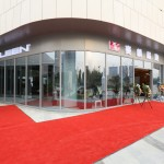 Saleen Opens First Showroom in China