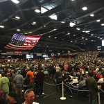 Barrett-Jackson — the greatest collector car show on earth