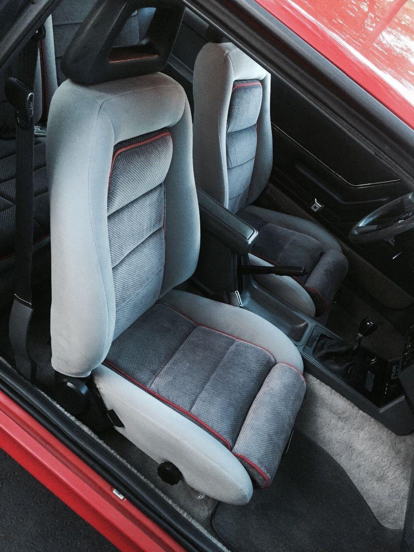 86-0063 Saleen Mustang