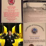 Steve Saleen enters Whittier HS Hall of Fame