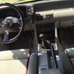 88-0294 Saleen Mustang