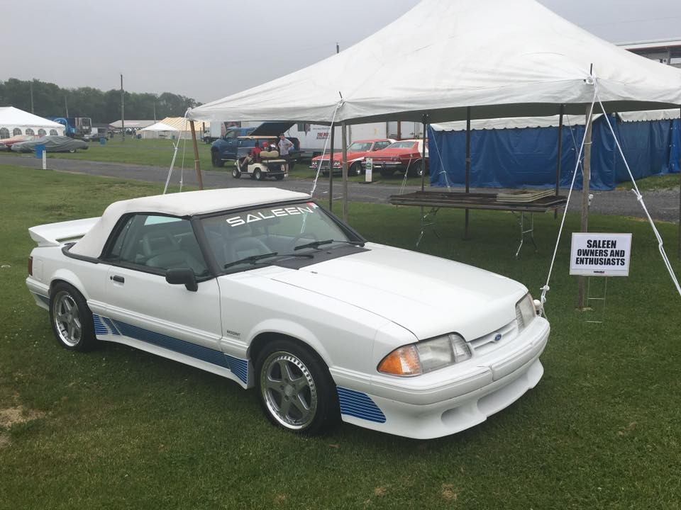 2016 Carlisle Ford Nationals - Photo: Colby Vining