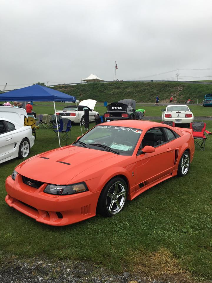 2016 Carlisle Ford Nationals - Photo: Karl LaFrance