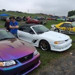 2016 Carlisle Ford Nationals - Photo: Bill Urbanski