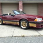 88-0551 Saleen Mustang